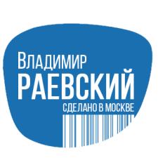 Владимир Раевский - лого